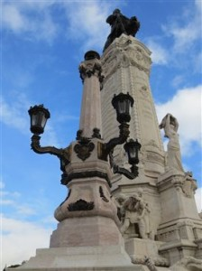 Lissabon_Monument_1