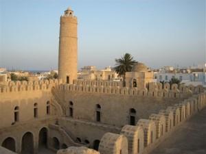 Tunesien_El_Kantaoui_Festung