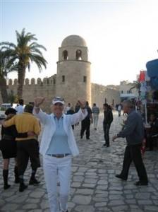 Tunesien_El_Kantaoui_Medina
