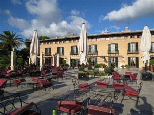 Mallorca Son Vida Terrasse 3
