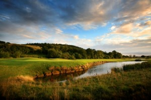 Ryder Cup 2010 Course, Loch 14