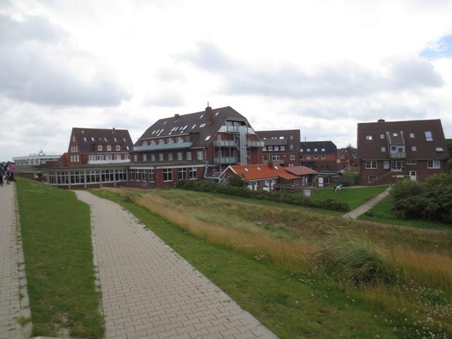 Strandhotel Wietjes - Baltrum