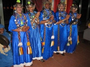 Agadir_Folklore