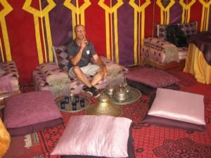 Agadir_Sitzecke