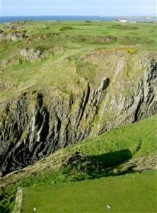 Irland_Ardglass_Golf_2