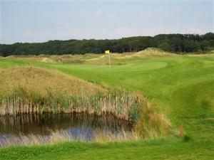 Lütetsburg_Golf