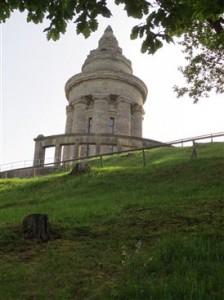 Eisenach_Burschenschaftsdenkmal
