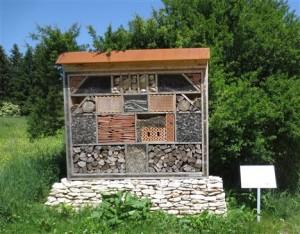 Lauterhofen_Insektenhotel