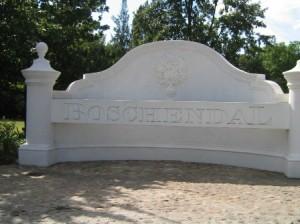 Südafrika_Boschendal_Titel