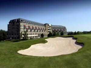 Celtic Manor Hotel, Newport, Wales - Ryder Cup 2010 & September 2014 Nato Gipfel