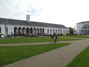 Conversationshaus Norderney von 1840